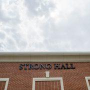 Strong Hall